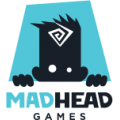 Mad Head Games d.o.o. logo