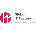 Global IT Factory logo
