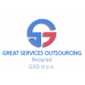 Great Services Outsourcing d.o.o. logo