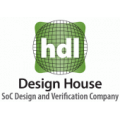HDL Design House logo