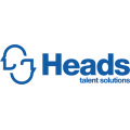 Heads Talent Solutions logo