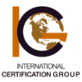 International Certification Group logo