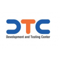 Development and Testing Center logo