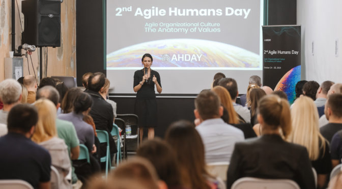 Obeležen 2nd Agile Humans Day